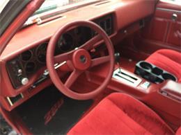 1980 Chevrolet Camaro (CC-1165173) for sale in West Pittston, Pennsylvania