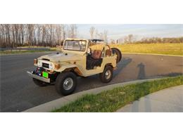 1970 Toyota Land Cruiser FJ40 (CC-1165174) for sale in West Pittston, Pennsylvania