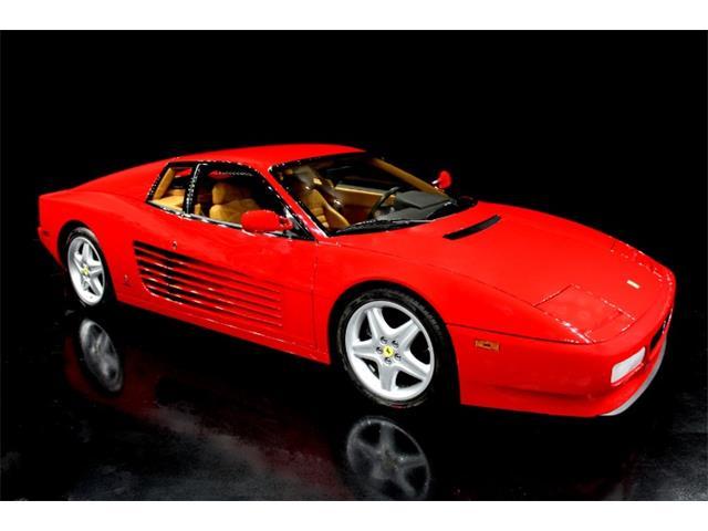 1992 Ferrari 246 GT (CC-1165243) for sale in North Miami , Florida