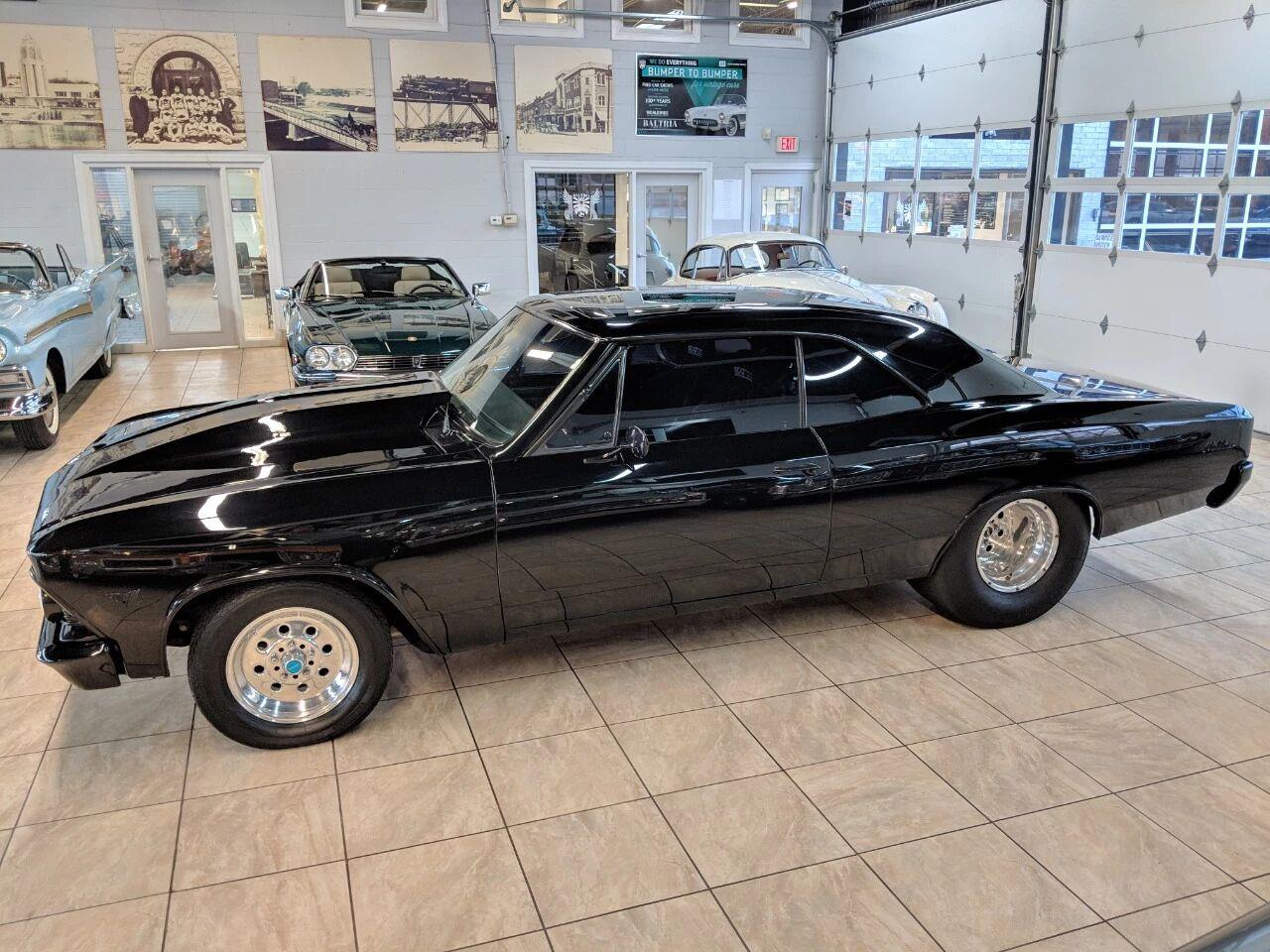 1966 Chevrolet Chevelle (CC-1165309) for sale in St. Charles, Illinois