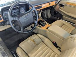 1991 Jaguar XJ (CC-1165310) for sale in St. Charles, Illinois