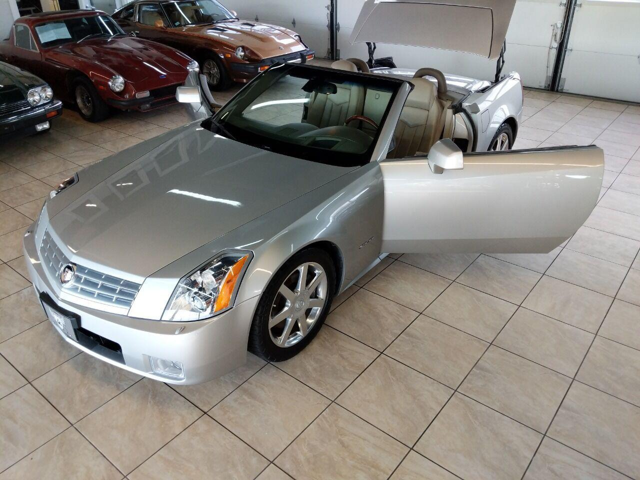 2005 Cadillac XLR (CC-1165322) for sale in St. Charles, Illinois