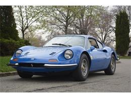 1971 Ferrari 246 GT (CC-1165327) for sale in Astoria, New York