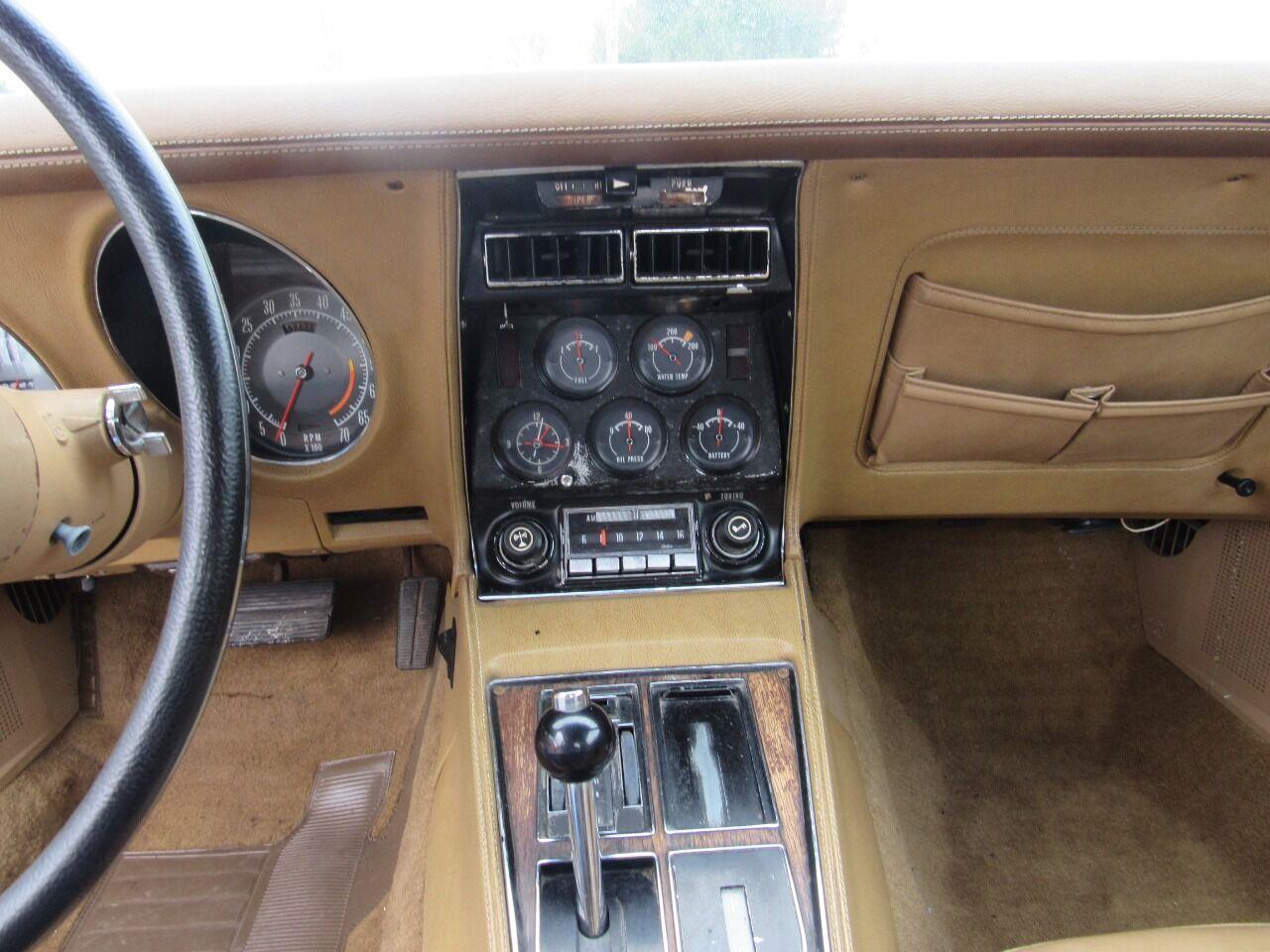 1974 Chevrolet Corvette (CC-1165364) for sale in Ashland, Ohio