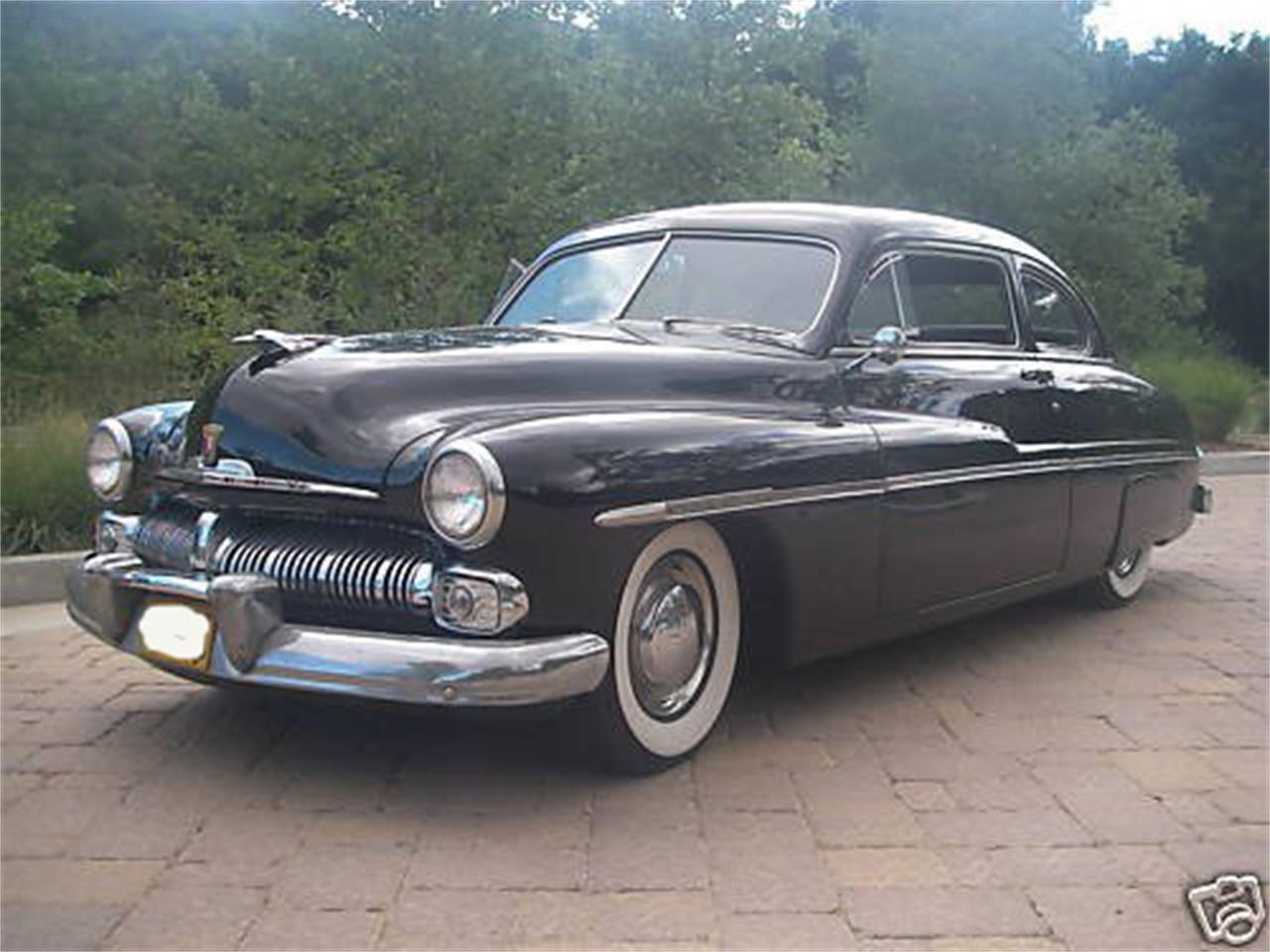 1950 Mercury Coupe For Sale Classiccars Com Cc 1165410