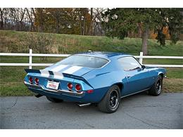 1970 Chevrolet Camaro (CC-1165416) for sale in Old Forge, Pennsylvania