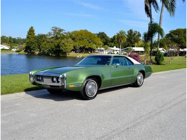 1970 Oldsmobile Toronado (CC-1165469) for sale in Clearwater, Florida