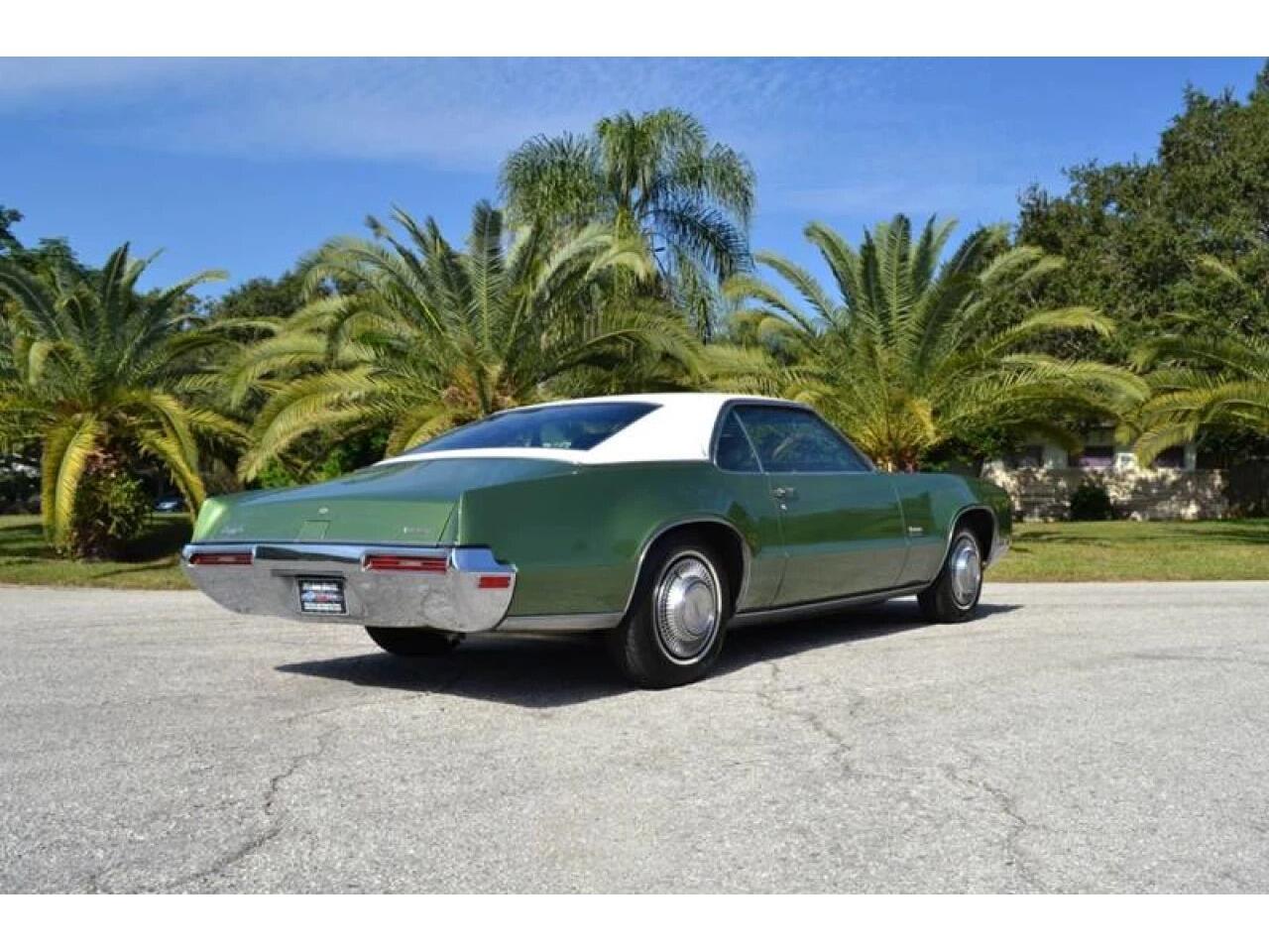 1970 Oldsmobile Toronado (CC-1165469) for sale in Clearwater, Florida