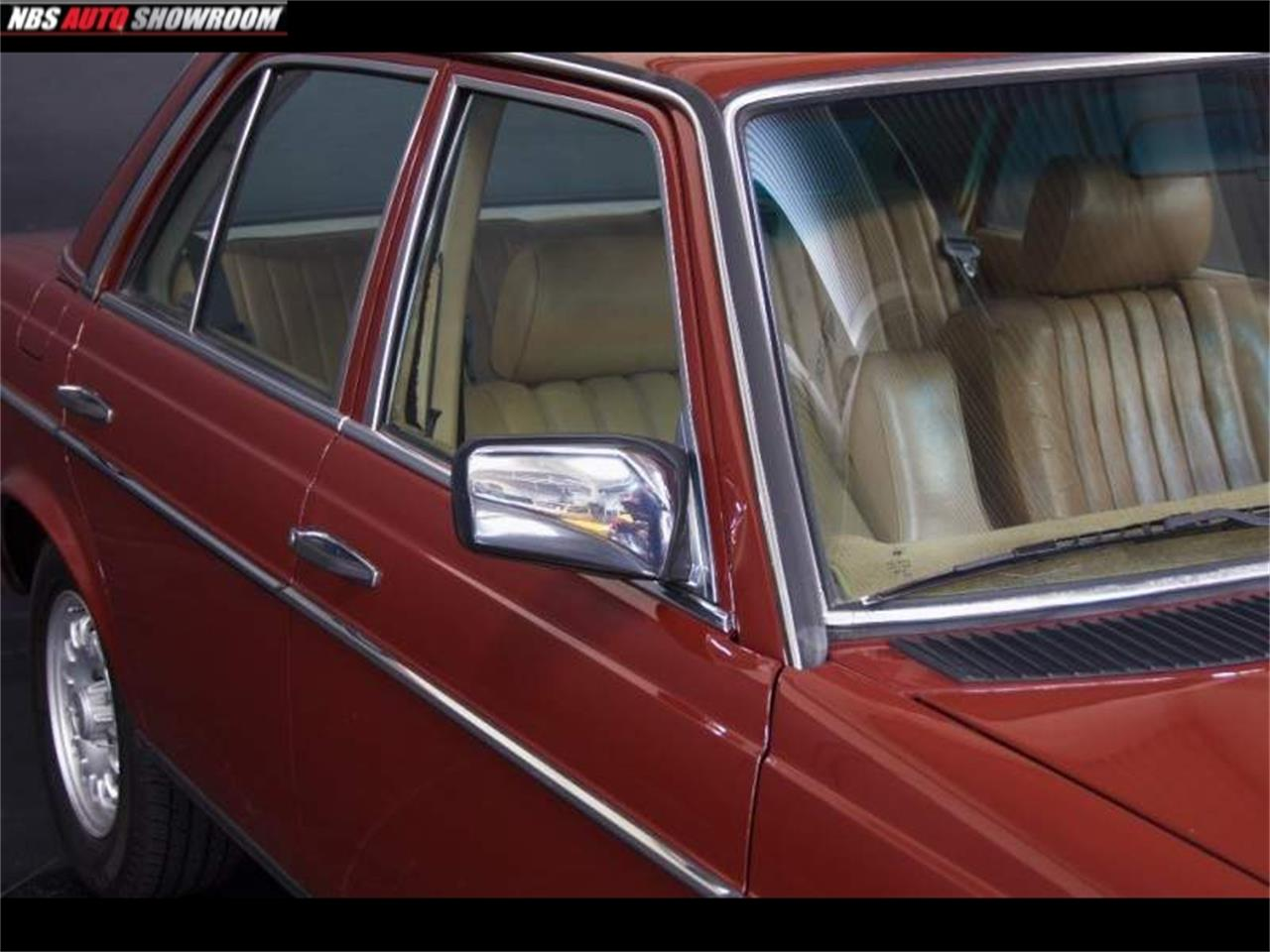 1984 Mercedes-Benz 300TD (CC-1165475) for sale in Milpitas, California