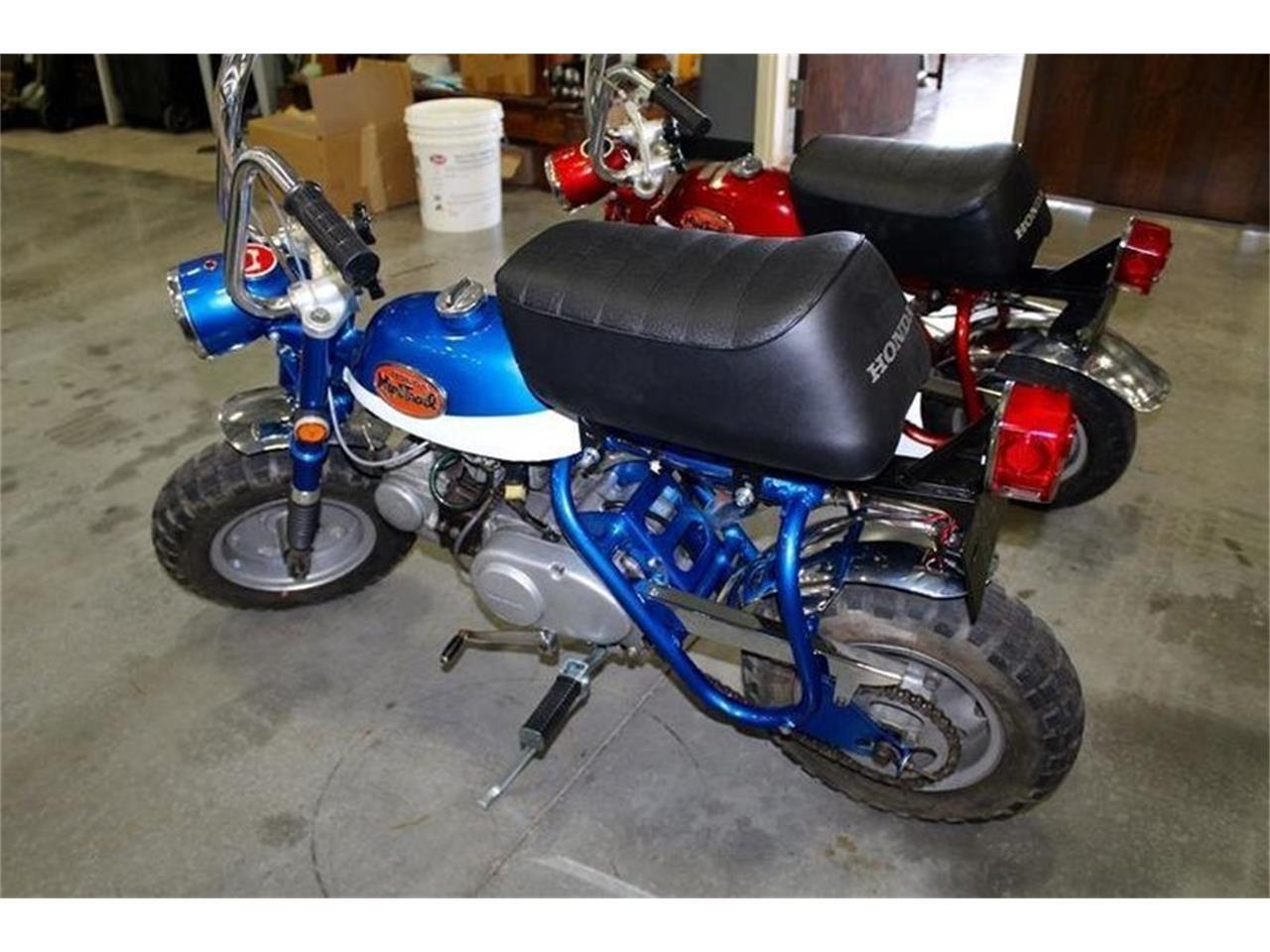 1971 Honda Motorcycle (CC-1165483) for sale in Sarasota, Florida