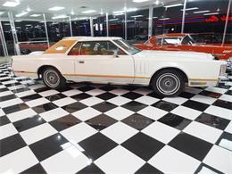 1978 Lincoln Continental Mark V (CC-1165514) for sale in Bonner Springs, Kansas