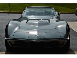 1970 Chevrolet Corvette (CC-1165524) for sale in Woodridge, Illinois