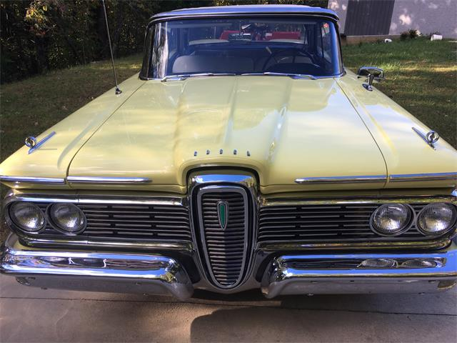 1959 Edsel Corsair (CC-1165531) for sale in Lowgap, North Carolina