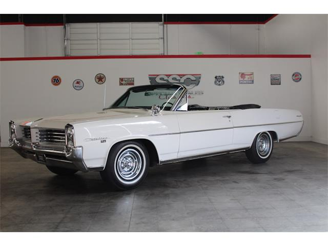 1964 Pontiac Catalina (CC-1165567) for sale in Fairfield, California
