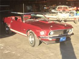 1969 Ford Mustang GT (CC-1165614) for sale in Annandale, Minnesota