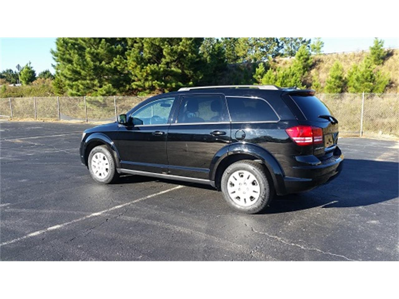 2017 Dodge Journey (CC-1165658) for sale in Simpsonville, South Carolina