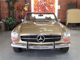 1971 Mercedes-Benz 280SL (CC-1165663) for sale in Hollywood, California