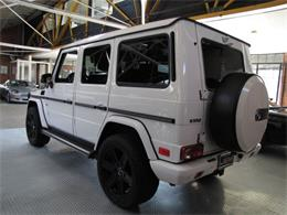 2014 Mercedes-Benz G-Class (CC-1165664) for sale in Hollywood, California