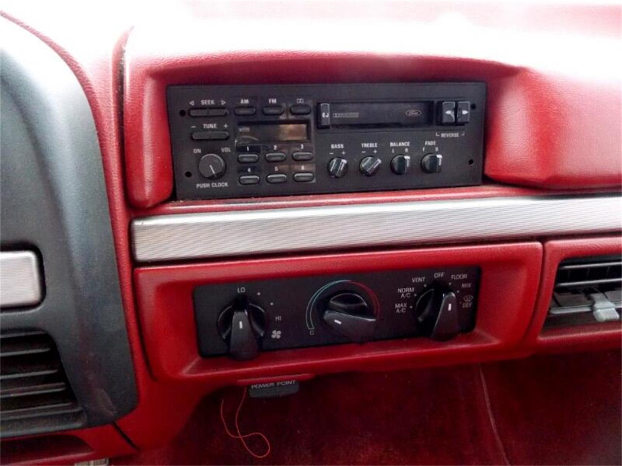 1993 Ford F150 (CC-1160568) for sale in Gray Court, South Carolina