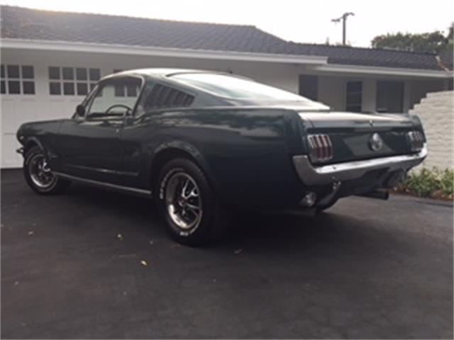 1966 Ford Mustang (CC-1165693) for sale in San Jose, California
