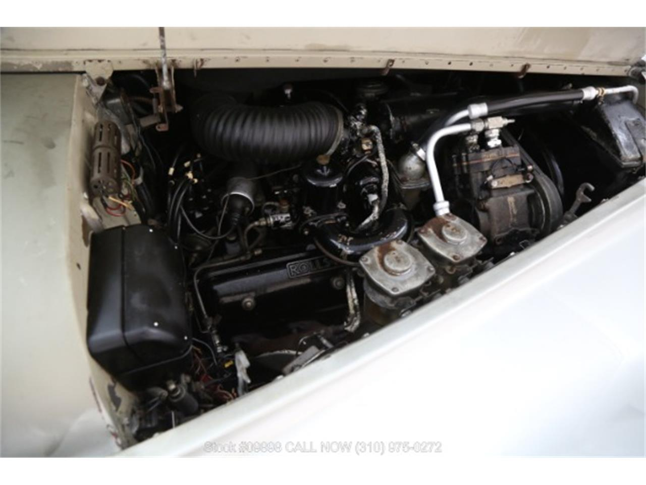 1964 Rolls-Royce Silver Cloud III (CC-1165703) for sale in Beverly Hills, California