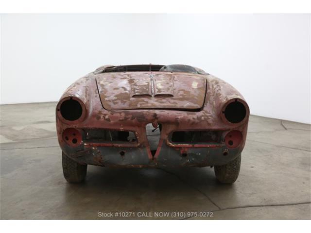 1959 Alfa Romeo 2000 (CC-1165708) for sale in Beverly Hills, California