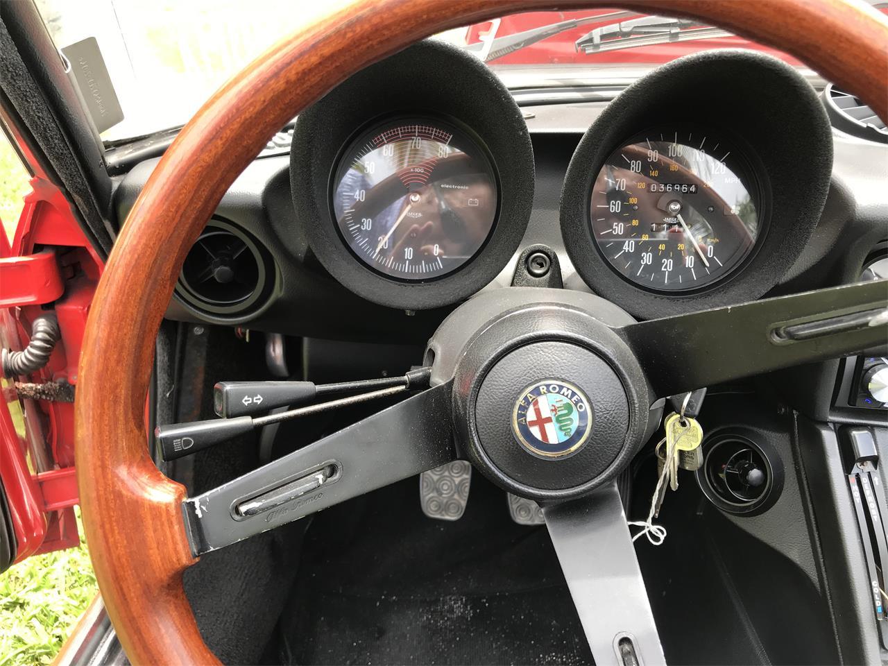 1984 Alfa Romeo 2000 Spider Veloce (CC-1166122) for sale in Coral Gables , Florida