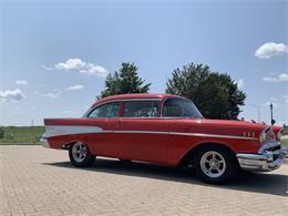 1957 Chevrolet Bel Air (CC-1166136) for sale in Geneva , Illinois