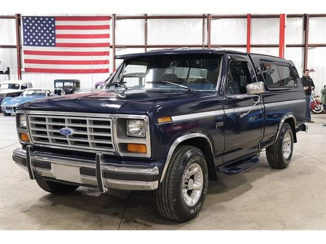 1983 Ford F100 (CC-1166140) for sale in Kentwood, Michigan