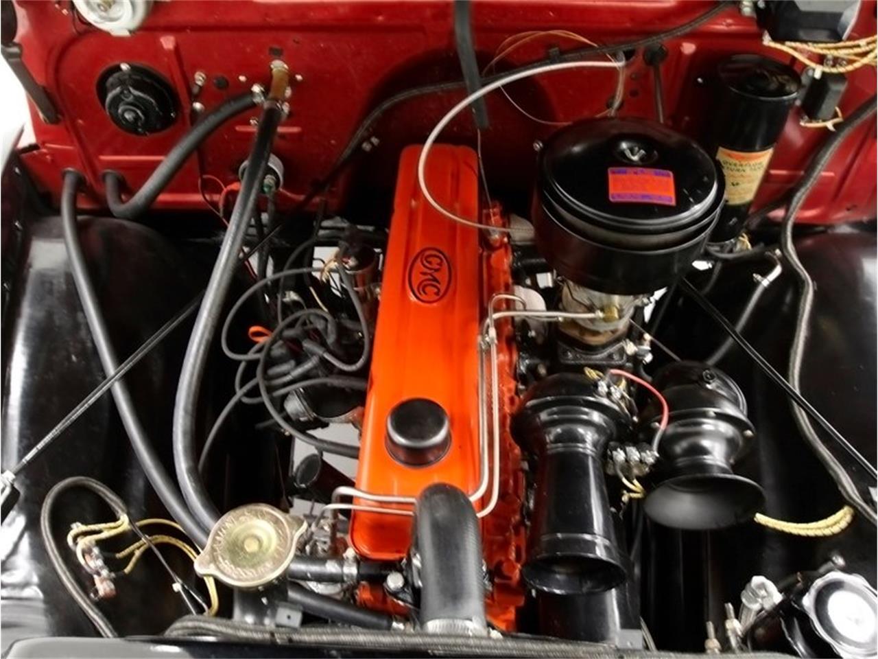 1951 GMC Suburban (CC-1166164) for sale in Morgantown, Pennsylvania