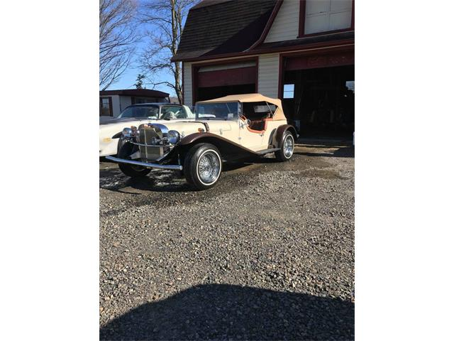 1929 Mercedes-Benz Gazelle (CC-1160620) for sale in West Pittston, Pennsylvania