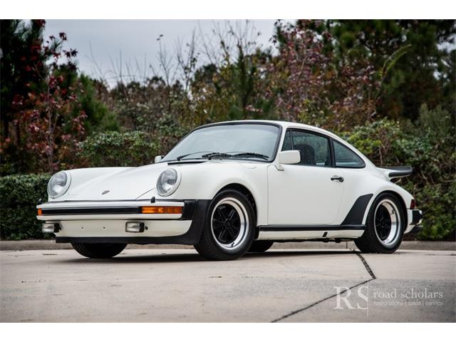 1977 Porsche 911 (CC-1166291) for sale in Raleigh, North Carolina