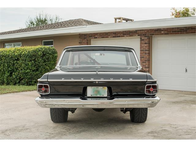 1963 Plymouth Savoy (CC-1166329) for sale in Lake Wales, Florida