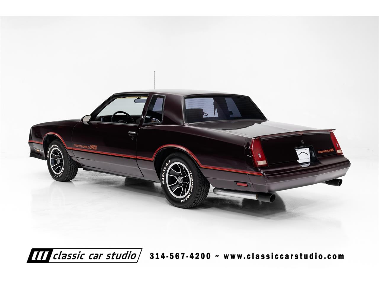 1988 Chevrolet Monte Carlo SS (CC-1166340) for sale in SAINT LOUIS, Missouri