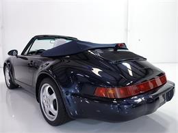 1992 Porsche 911 (CC-1166342) for sale in St. Louis, Missouri