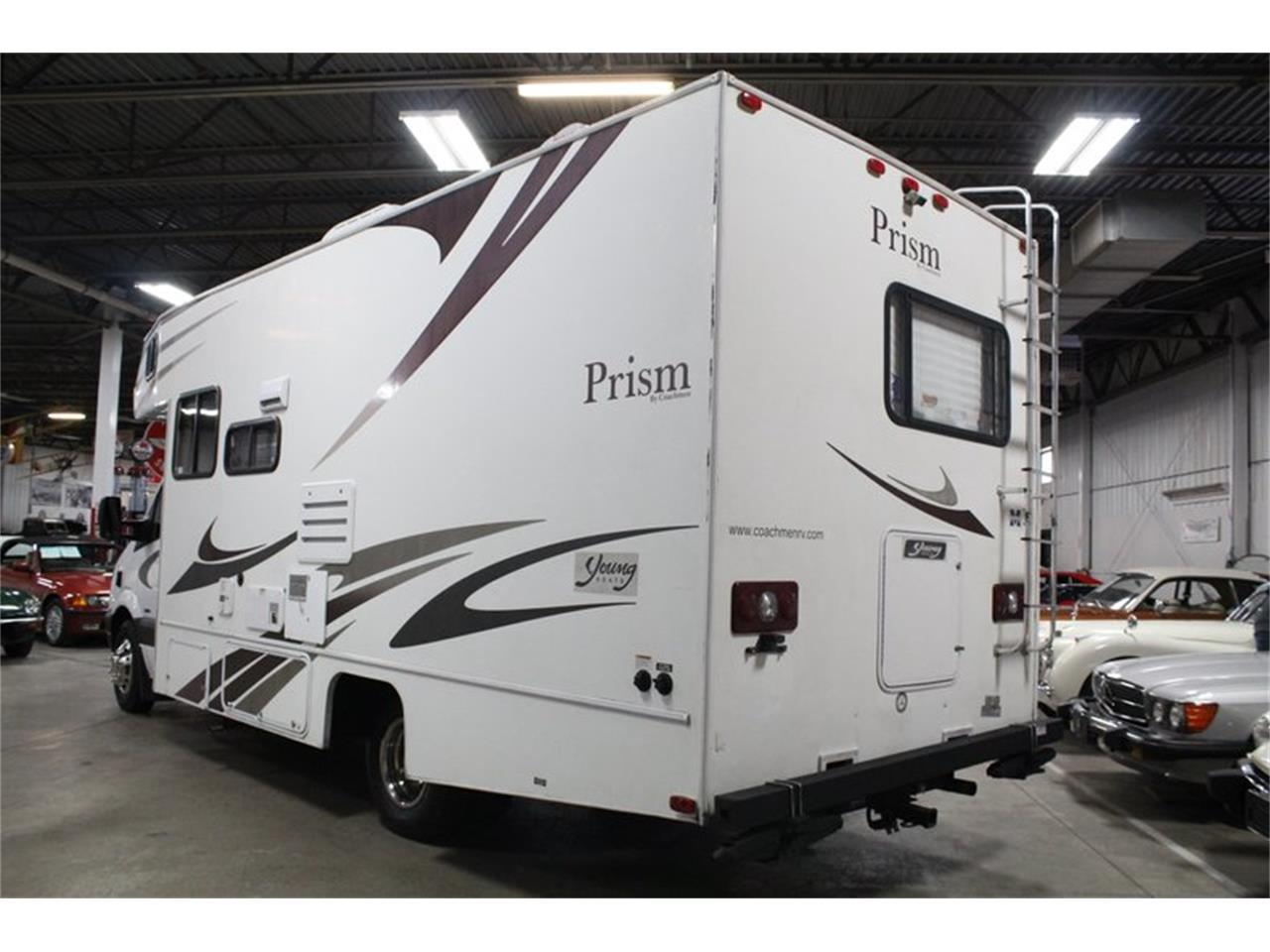 2011 Freightliner Recreational Vehicle (CC-1166383) for sale in Kentwood, Michigan