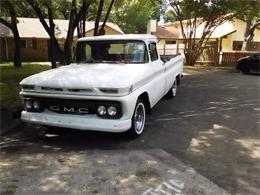1961 GMC 1000 (CC-1166412) for sale in Cadillac, Michigan