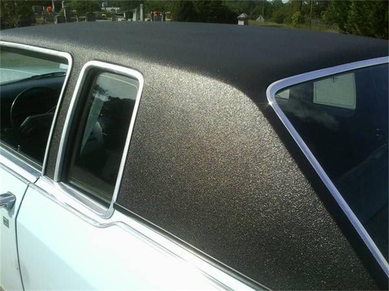 1976 Lincoln Continental (CC-1166420) for sale in Cadillac, Michigan