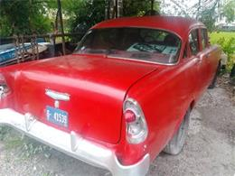 1956 Chevrolet Bel Air (CC-1166423) for sale in Cadillac, Michigan