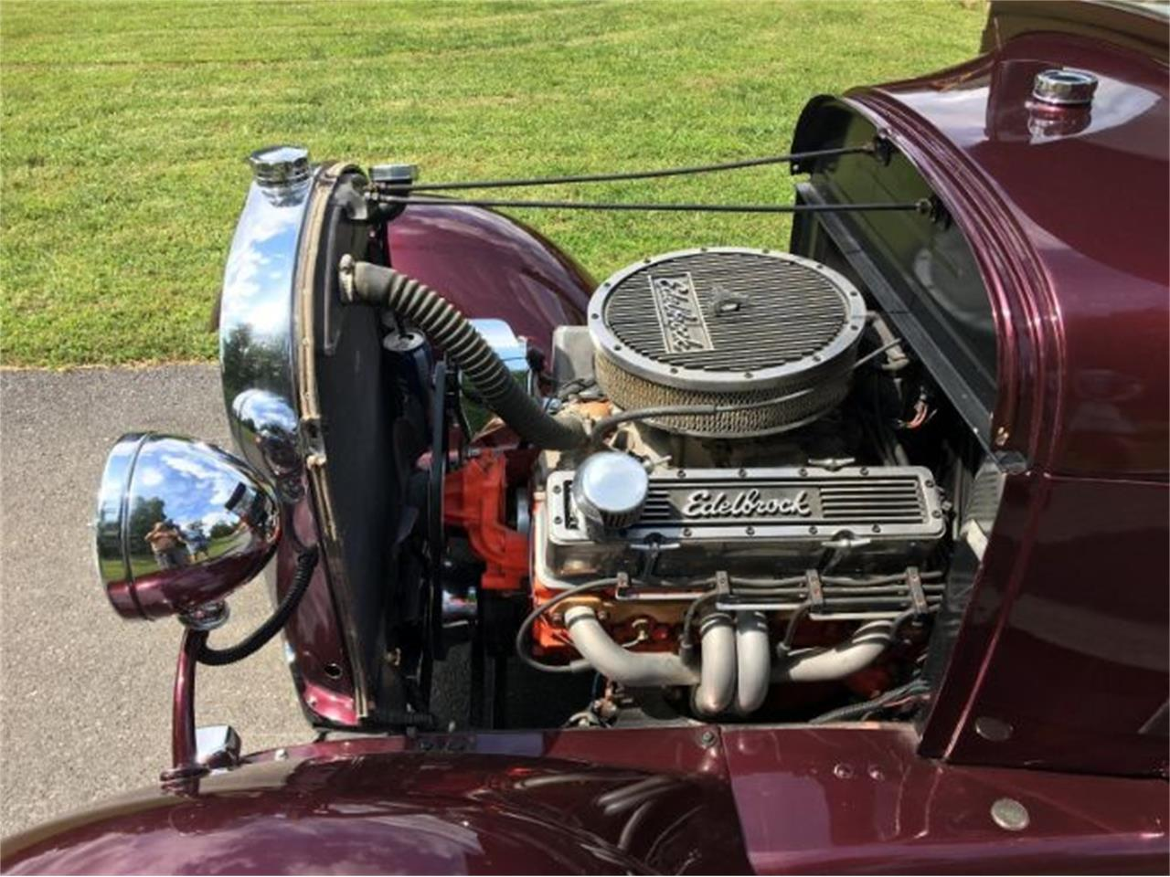 1929 Ford Model A (CC-1166431) for sale in Cadillac, Michigan