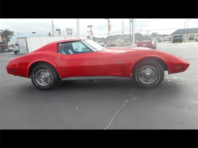 1976 Chevrolet Corvette (CC-1160644) for sale in Greenville, North Carolina