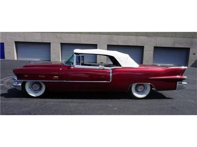 1957 Cadillac Eldorado (CC-1166446) for sale in Cadillac, Michigan