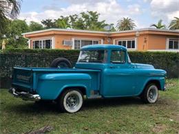 1959 Chevrolet 3100 (CC-1166457) for sale in Cadillac, Michigan