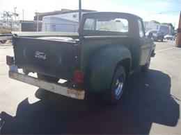 1963 Ford F100 (CC-1166465) for sale in Cadillac, Michigan