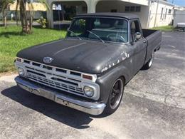 1963 Ford F100 (CC-1166469) for sale in Cadillac, Michigan