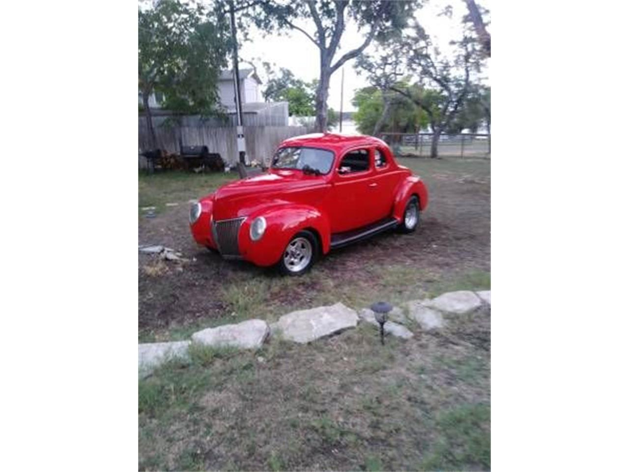 1939 Ford Coupe (CC-1166476) for sale in Cadillac, Michigan