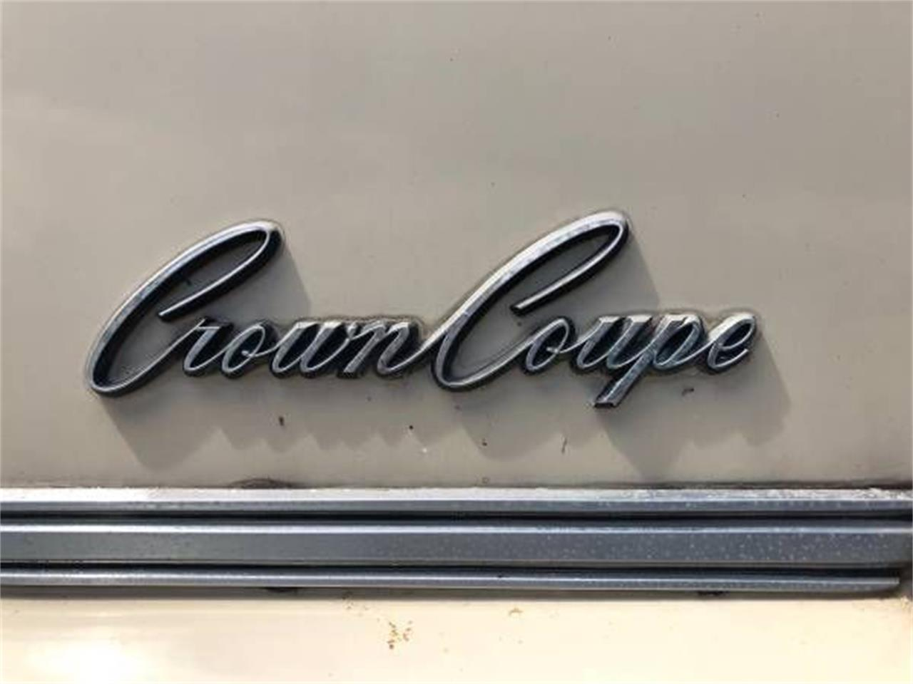 1965 Chrysler Imperial (CC-1166477) for sale in Cadillac, Michigan