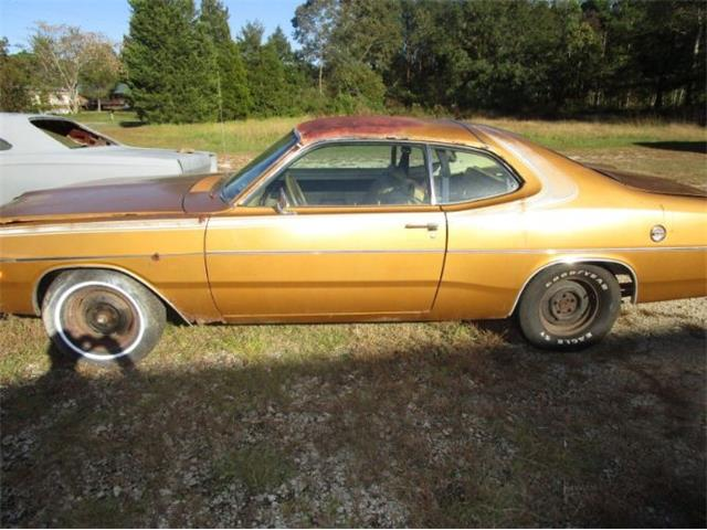 1974 Dodge Dart (CC-1166496) for sale in Cadillac, Michigan