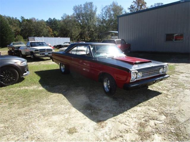 1967 Plymouth Belvedere (CC-1166498) for sale in Cadillac, Michigan