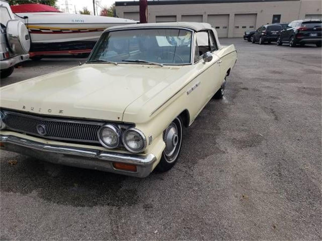 1963 Buick Skylark (CC-1166499) for sale in Cadillac, Michigan